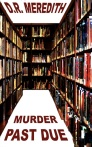 Murder Past Due Cover